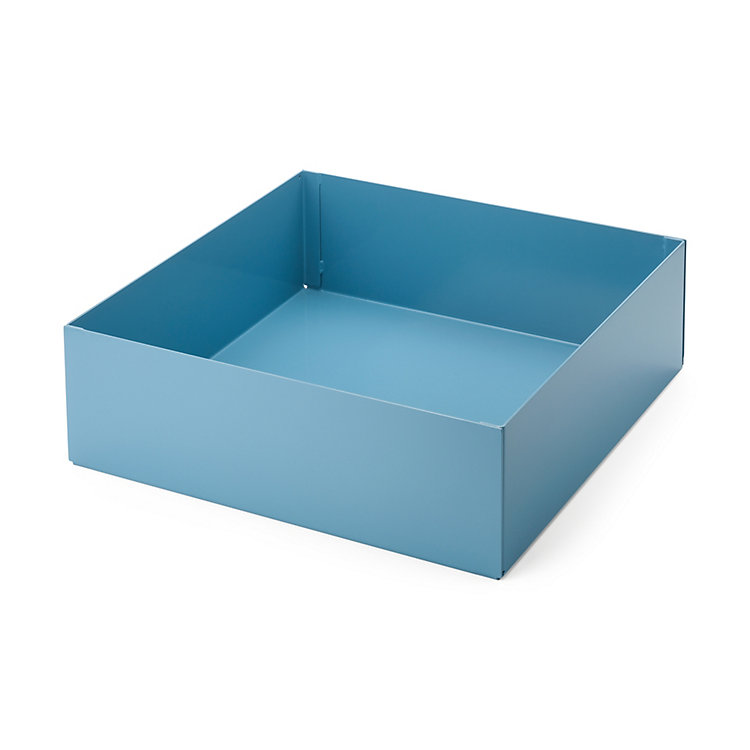 Accessories for Container Henry Drawer Insert Pastel Blue RAL 5024