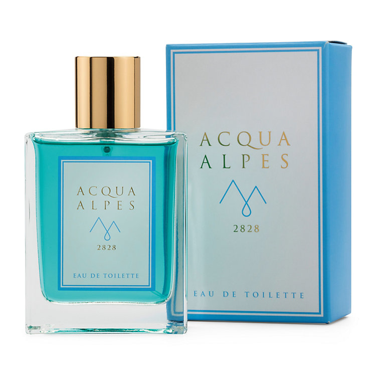 Acqua Alpes 2828 Eau de Toilette