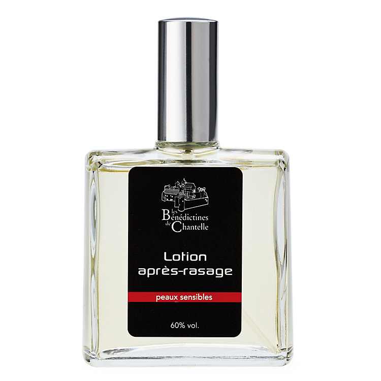 Aftershave Lotion Chantelle