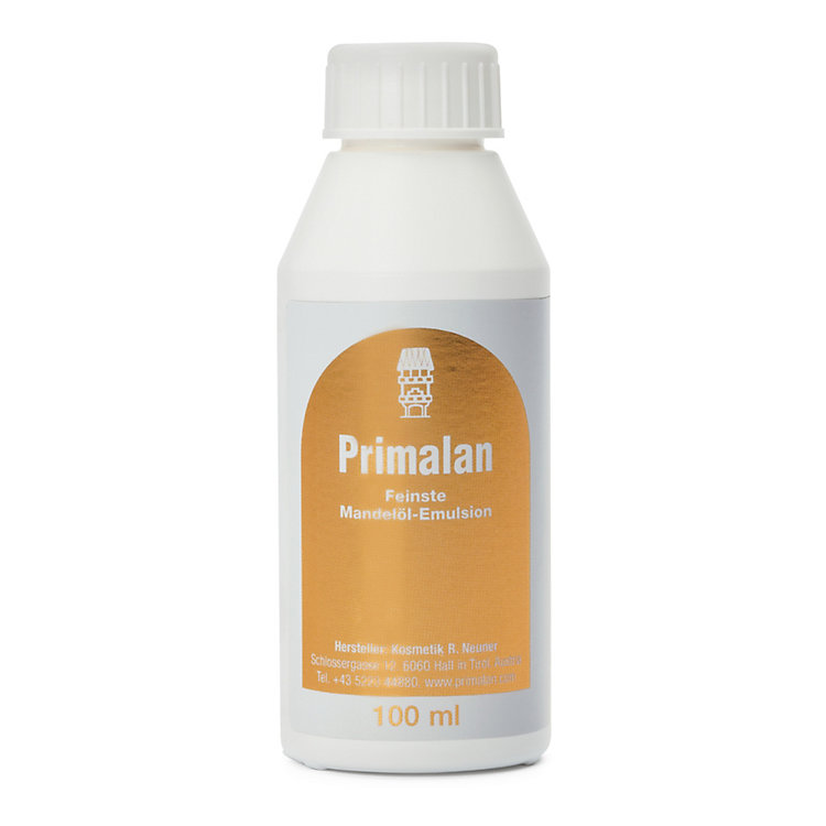 Almond Oil Emulsion Primalan 100-ml