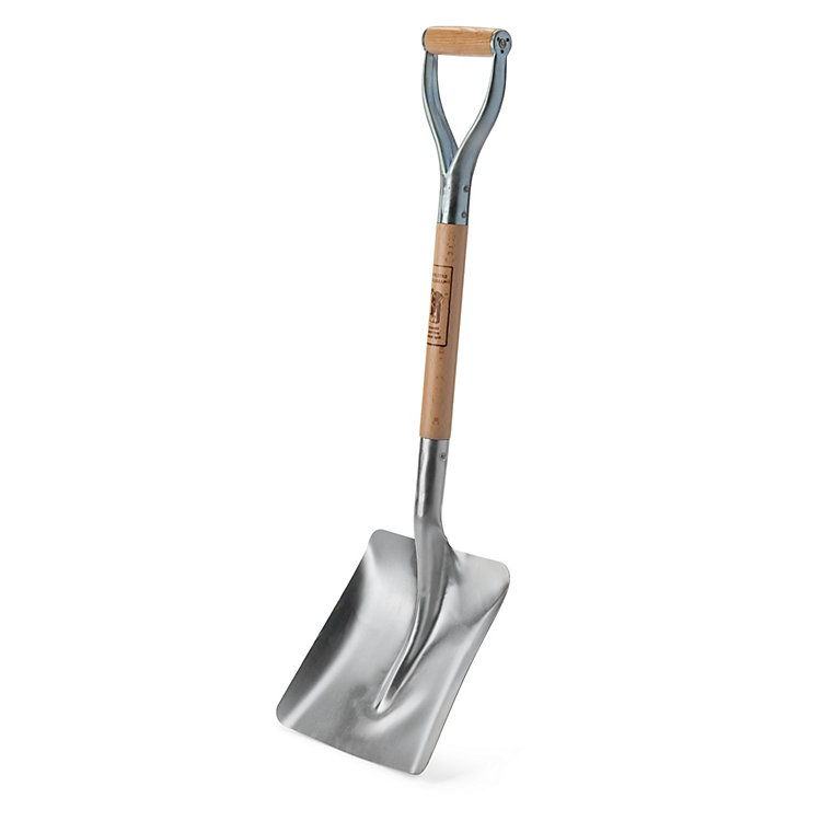 Aluminium Snow Shovel for Cars