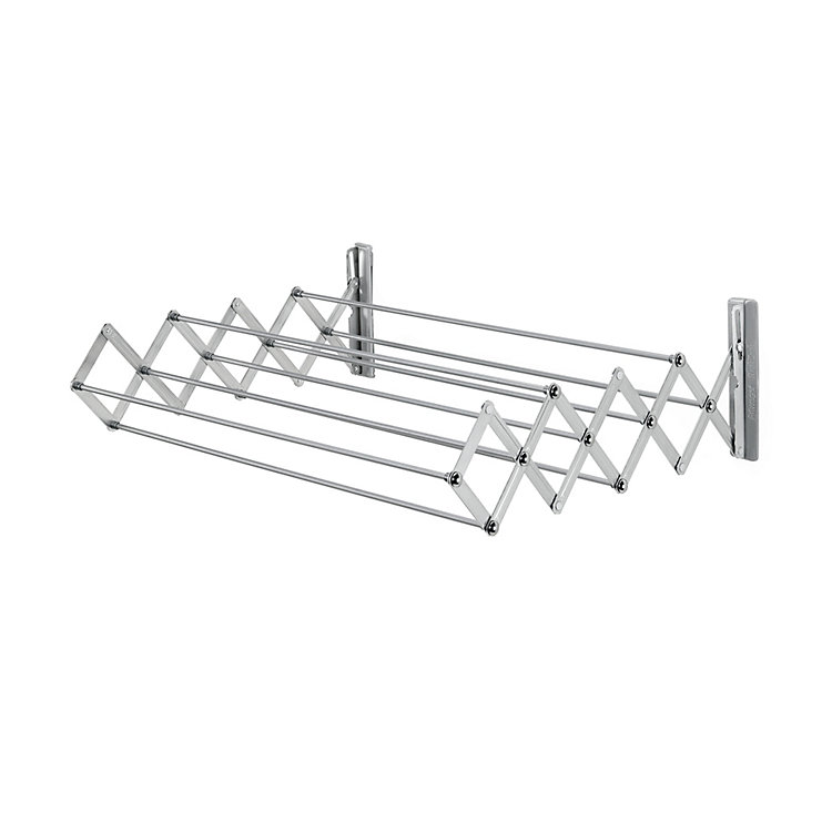 Aluminum Folding Clothes Drying Rack