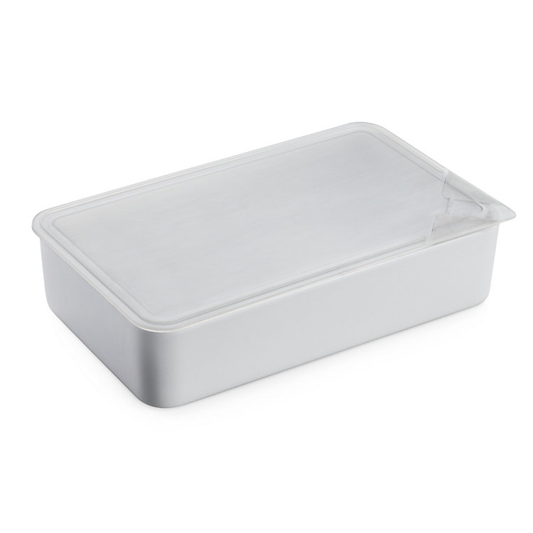 Arzberg Porcelain Storage Containers Rectangular