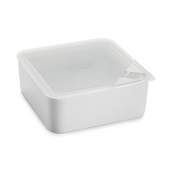 Arzberg Porcelain Storage Containers, Square Small