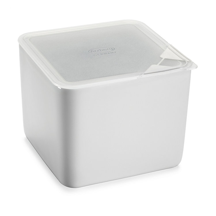 Plastic free Food Storage Kitchen Storage Boxes Manufactum