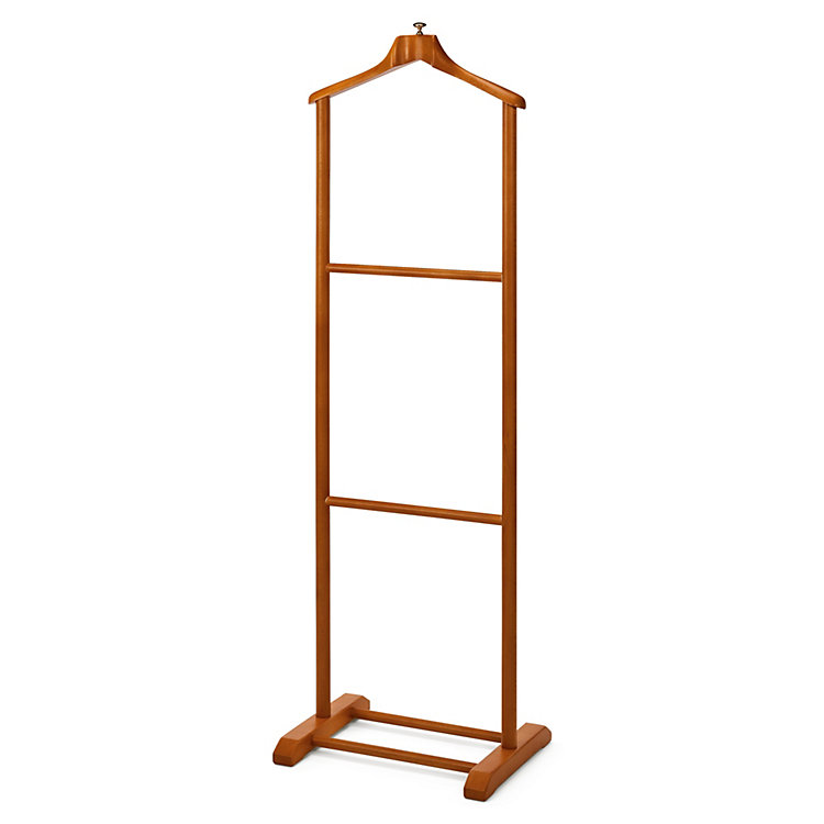 Beechwood Valet Stand