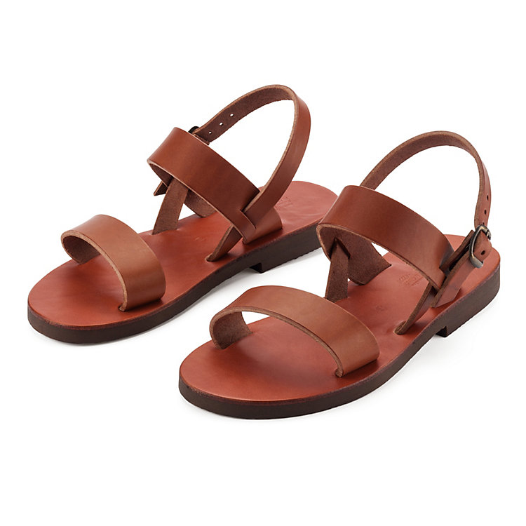 Benedictine Sandals for Men