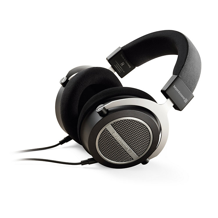 Beyerdynamic Amiron Headphones