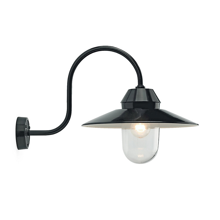 Bolich Outdoor Light Large Black