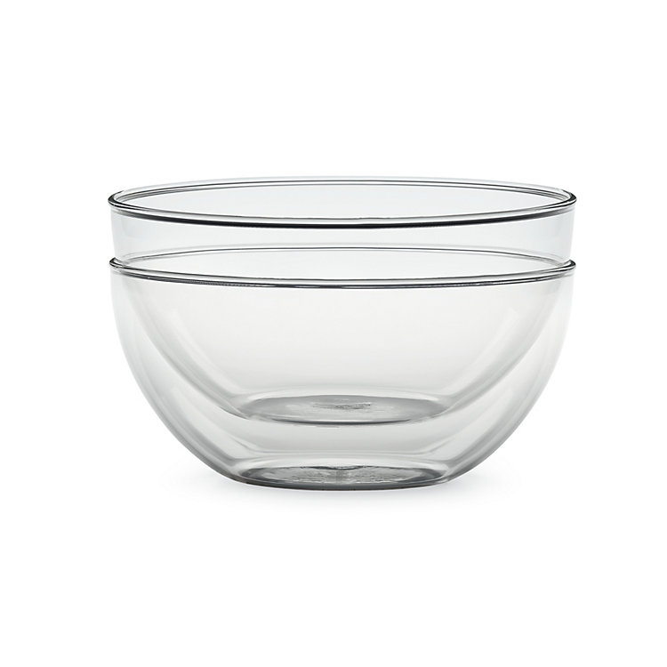 Borosilicate Glass Small Bowls