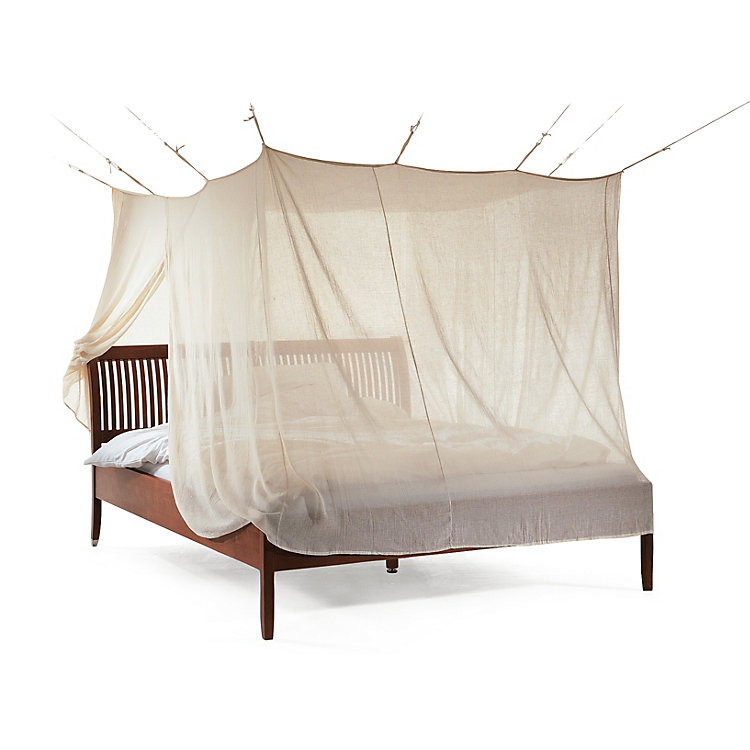 Box-shaped Mosquito Net Small