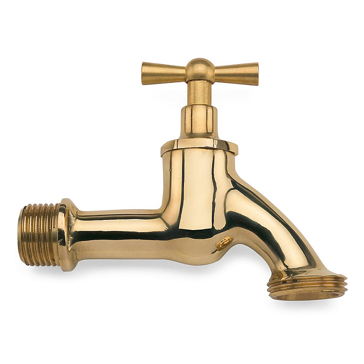 Brass Water-Tap