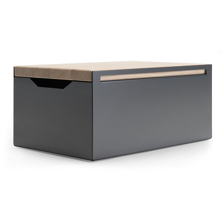 Breadbox MK45 Anthracite RAL7016