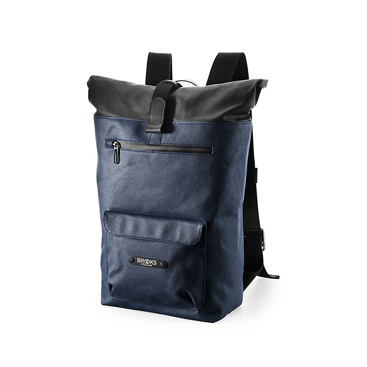 Brooks Rivington Backpack Small Blue