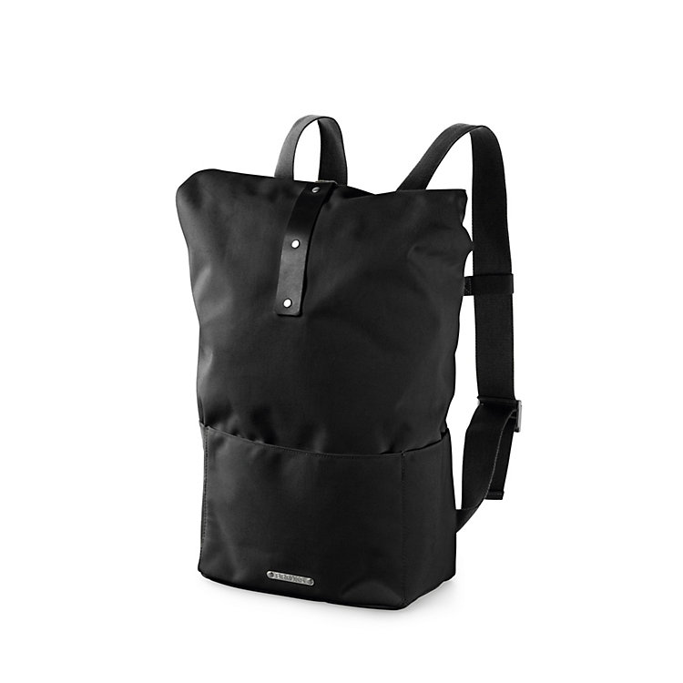 Brooks Rucksack Hackney Black