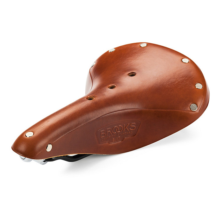 Brooks Standard Seat B17 Honey