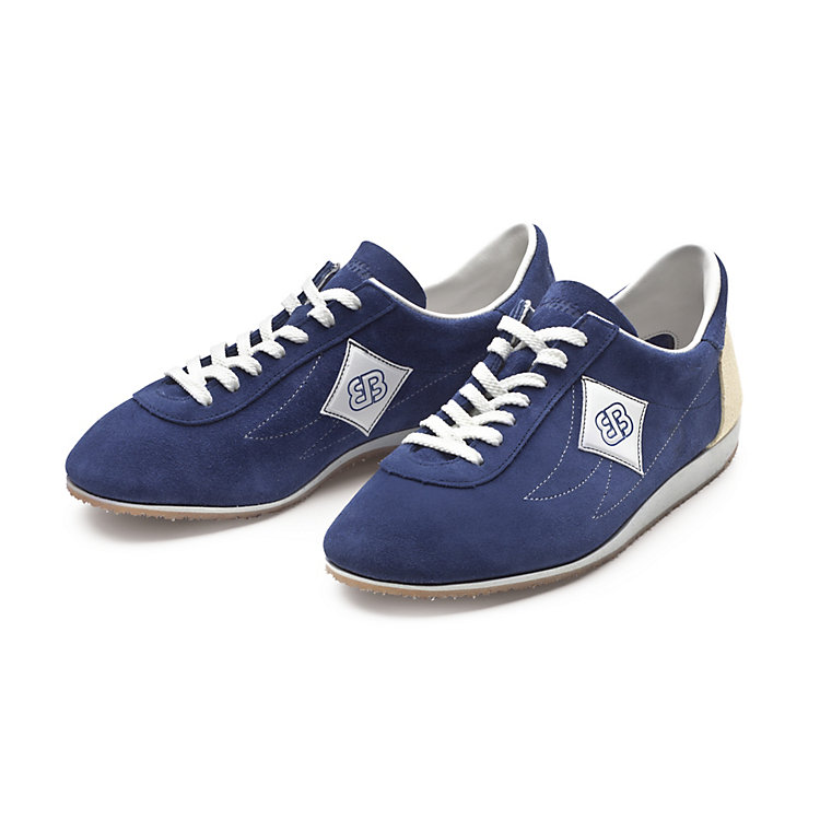 Brütting Road Racing Shoe Blue