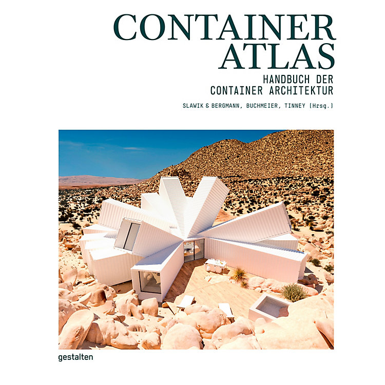 Buch Container Atlas