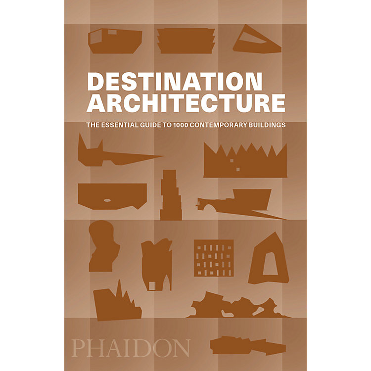 Buch Destination Architecture