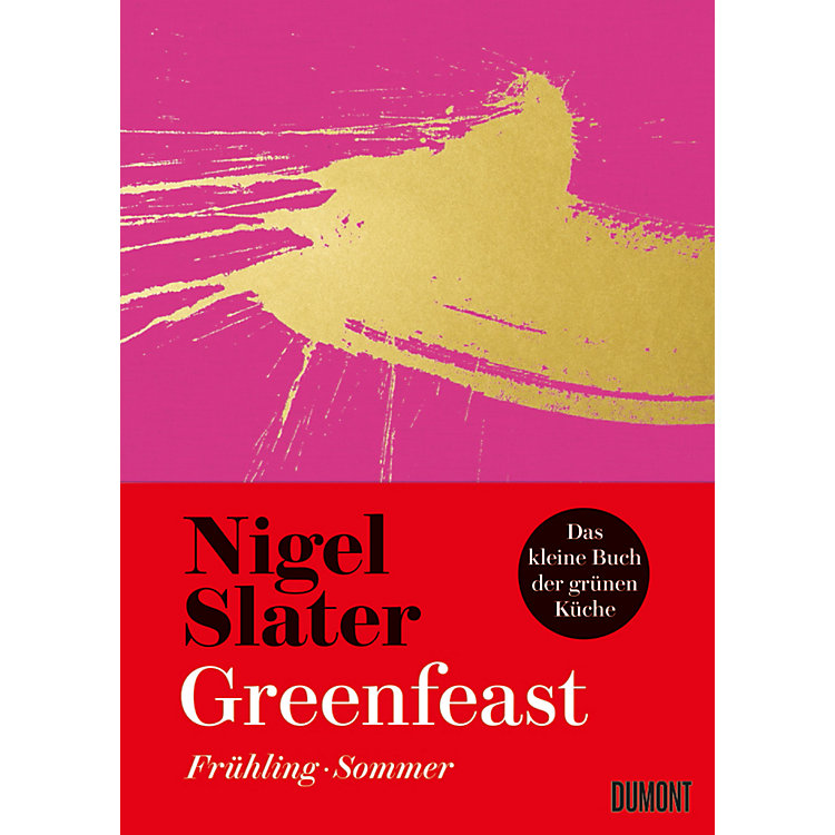 Buch Greenfeast Frühling • Sommer