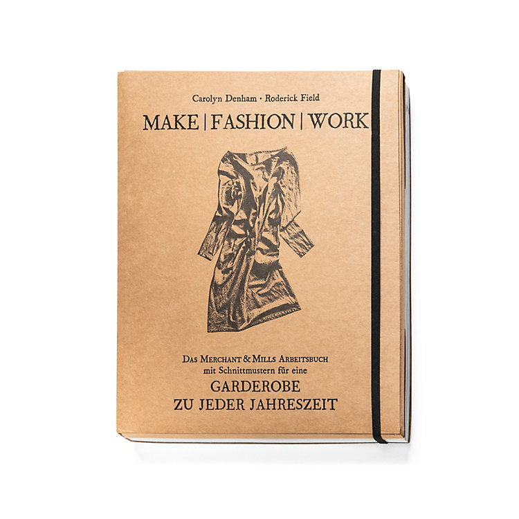 Buch: Make Fashion Work