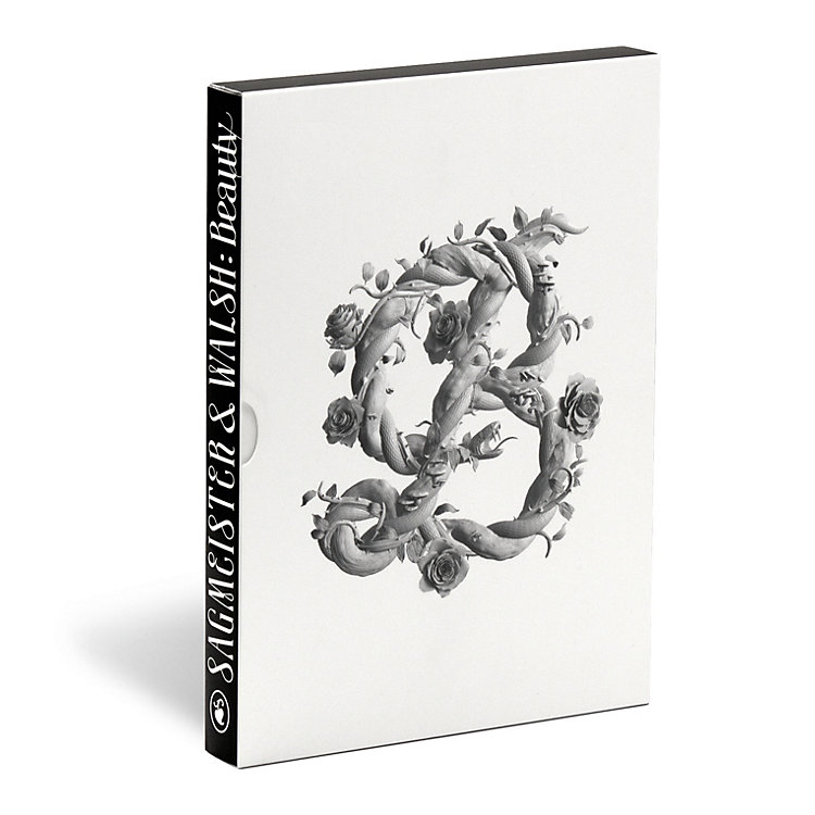 Buch Sagmeister & Walsh: Beauty