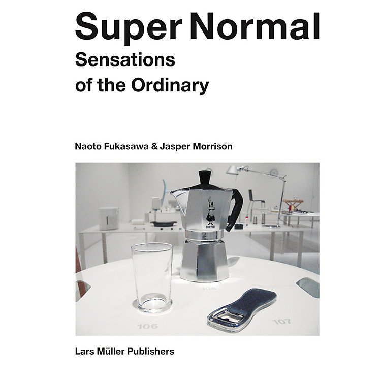 Buch Supernormal Magazin