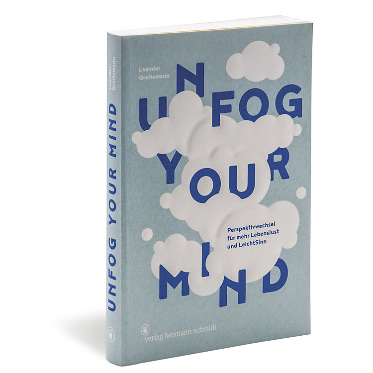 Buch Unfog Your Mind
