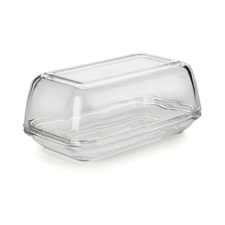 Butter Dish Beurre