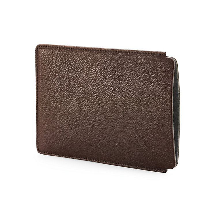 Case for iPad® Mini 2 and 4 Brown
