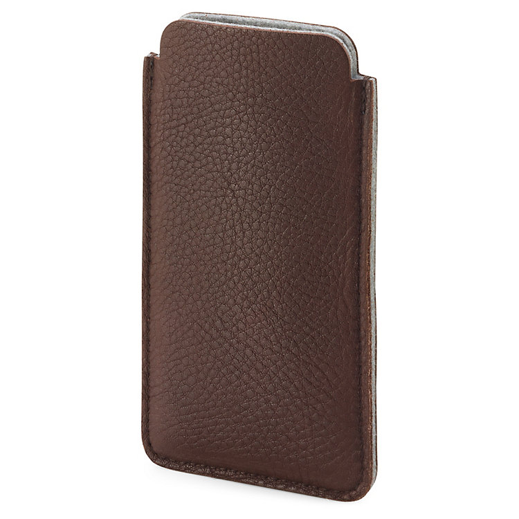 Case for iPhone® 6 Plus Brown