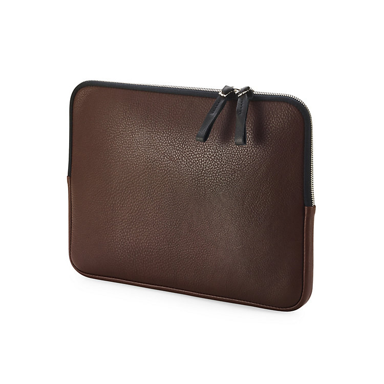 "Case for MacBook® Pro 13"" Brown"