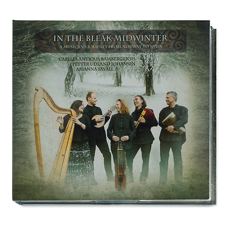 CD: In The Bleak Midwinter