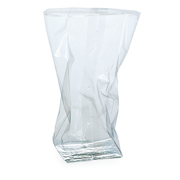 Cellophane Bag, Small