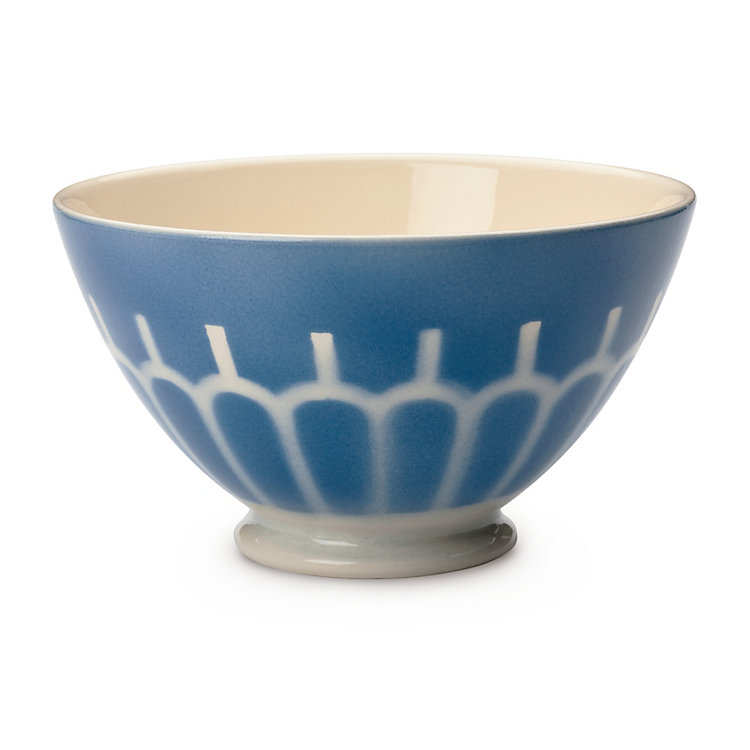 Ceramic Latte Bowl, Large