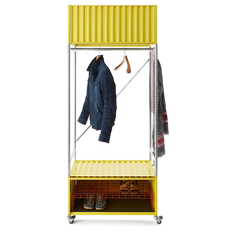 Coat Rack for CONTAINER DS