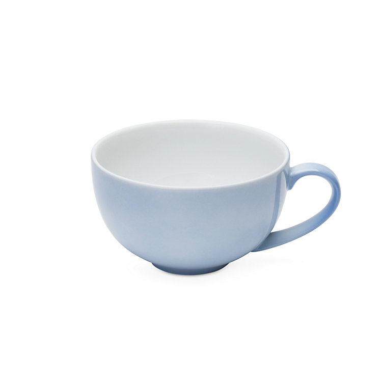 Coffe Cup Blue