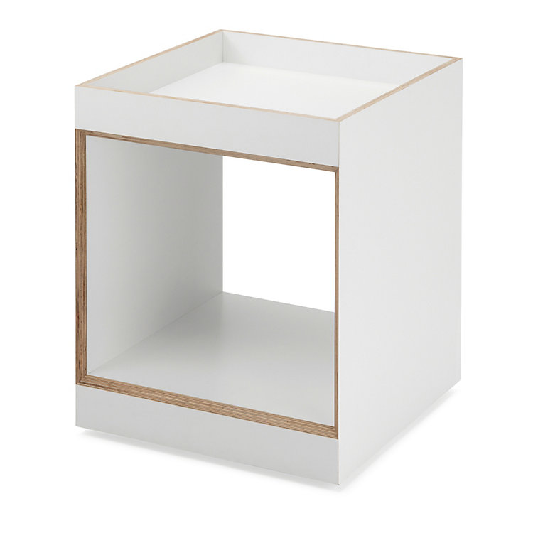 Container Henry Small White
