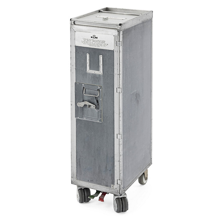 Container Trolley Bin