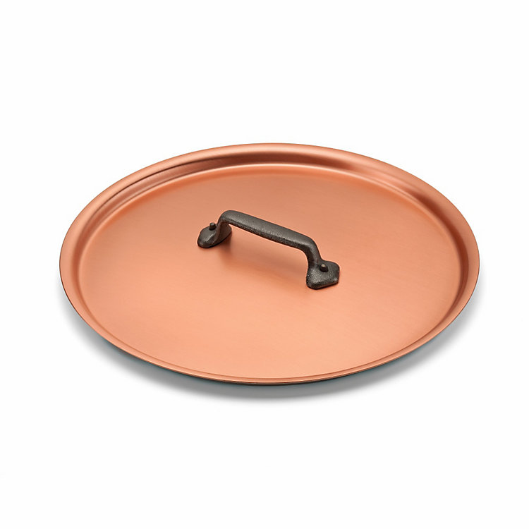 Copper Lid