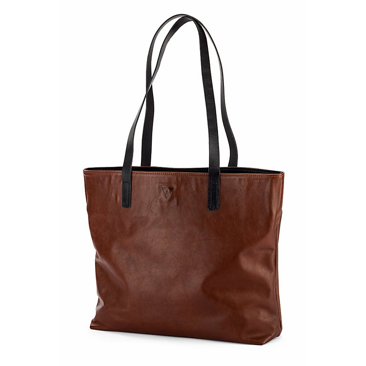 Damen-Shopper Olivenleder®
