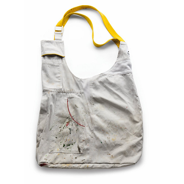 Daniel Kroh Painter's Bag
