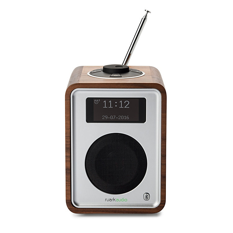 Digitales Radio Ruark R1