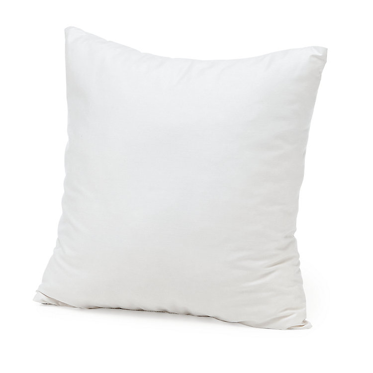 Down-Filled Pillow 40 × 40 cm