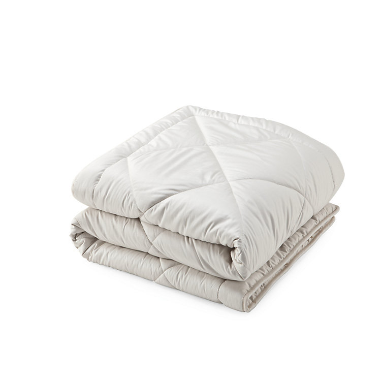 Downy Camel Hair Duo Winter Blanket 200 x 200 cm
