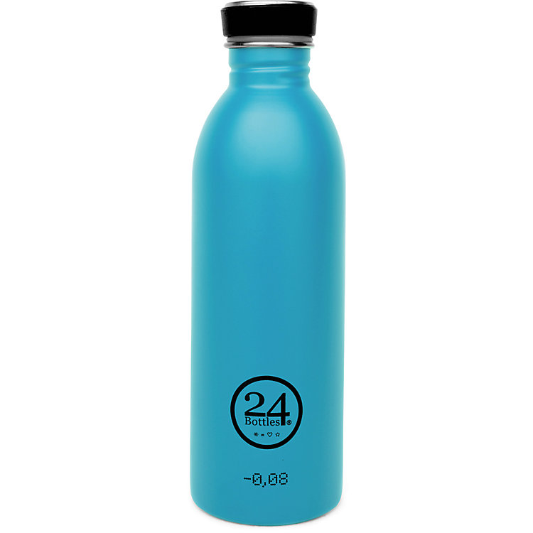 Drinking Bottle URBAN Small Blue