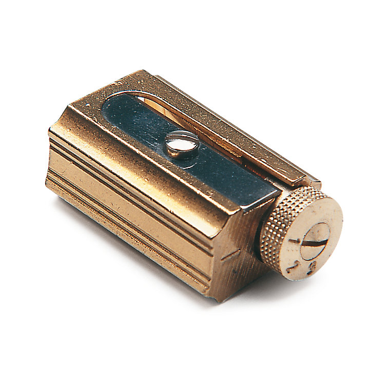Dux Brass Precison Sharpener