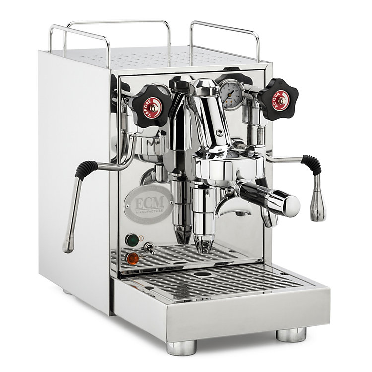 ECM Mechanika 5 Slim Espressomaschine