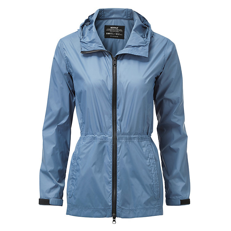 Ecoalf Women's Windcheater