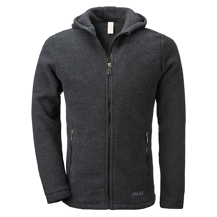 Engel Herrenjacke Merinofleece